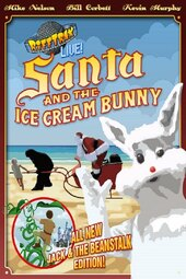 RiffTrax Live: Santa and the Ice Cream Bunny
