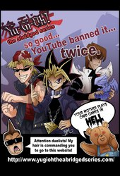 Yu-Gi-Oh!: The Abridged Series