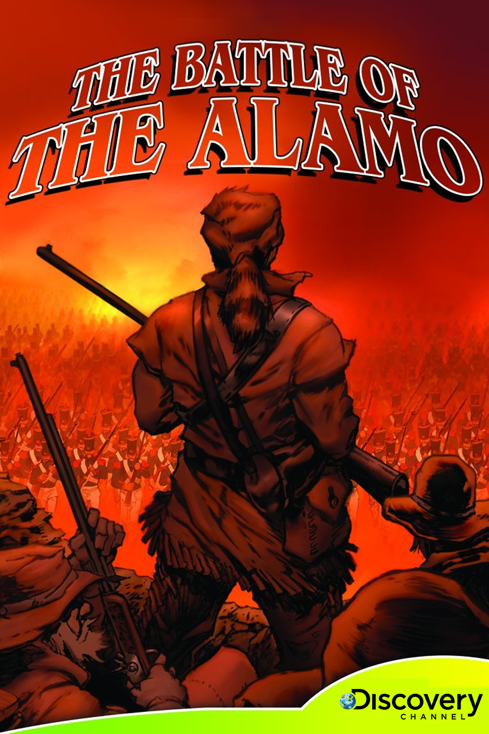 an analysis of the battle of the alamo as a pivotal moment of texas history