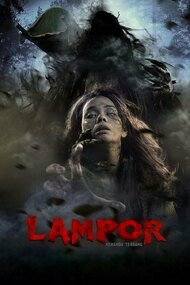 Lampor: The Flying Casket