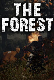 Yogscast: The Forest
