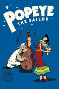 Popeye the Sailor: Popeye's Premiere