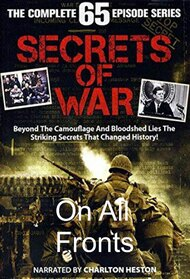 Secrets Of War: On All Fronts