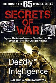 Secrets Of War: Deadly Intelligence