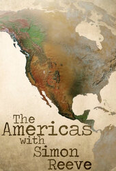 The Americas with Simon Reeve