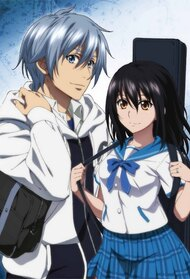 Strike the Blood: Kieta Seisou Hen