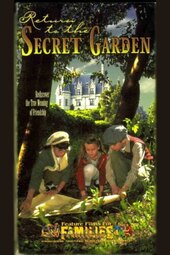 Return to the Secret Garden