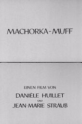 Machorka-Muff