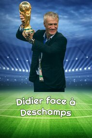 Didier face à Deschamps