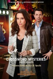 Crossword Mysteries: Abracadaver