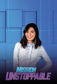 Mission Unstoppable with Miranda Cosgrove