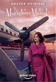 The Marvelous Mrs. Maisel - DELETE ADDED AS MOVIE BY ACCIDENT