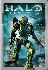 Halo: Legends
