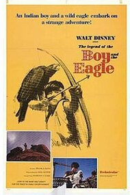 The Legend of the Boy and the Eagle