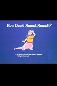 How Does Sound Sound?