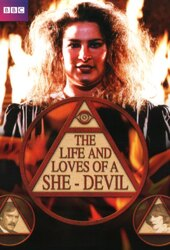 The Life and Loves of a She-Devil