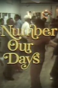 Number Our Days