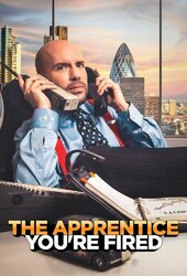 The Apprentice: You're Fired!