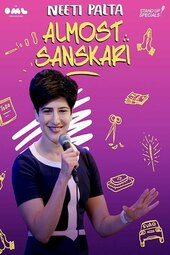 Almost Sanskari by Neeti Palta