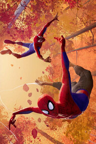 Spider-Man: Into the Spider-Verse Sequel