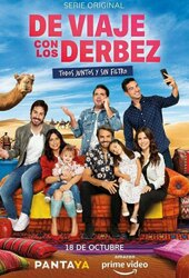 Derbez Family Vacation