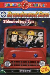Fireman Sam Safety With Sam