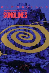 Alphaville: The Breathtaking Blue Songlines