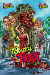 Tammy and the T-Rex
