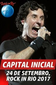 Capital Inicial Rock In Rio