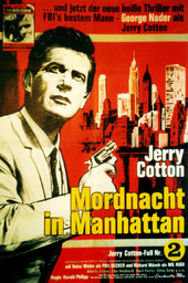 Manhattan Night of Murder