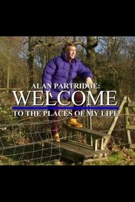 Alan Partridge: Welcome to the Places of My Life