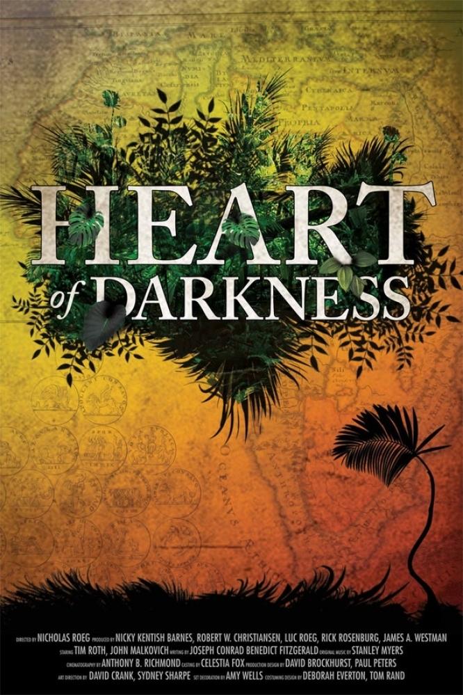 interpretations of heart of darkness