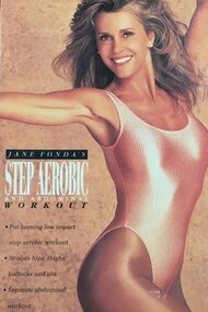 Jane Fonda's Step Aerobic and Abdominal Workout