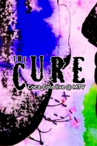 The Cure: Coca-Cola Live @ MTV