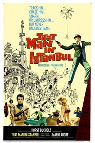 That Man in Istanbul