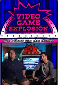 Dave & Steve's Video Game Explosion
