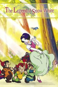 The Legend of Snow White: An Animated Classic