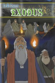 Old Testament IV, Exodus: An Animated Classic