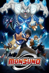 Juusen Battle Monsuno