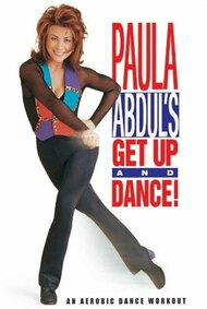 Paula Abdul's Get Up & Dance