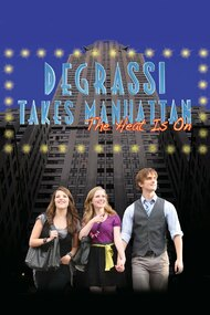 Degrassi Takes Manhattan