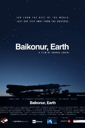 Baikonur, Earth