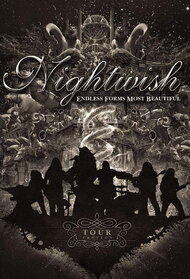 Nightwish: The Making of Endless Forms Most Beautiful