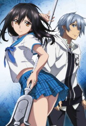Strike the Blood IV