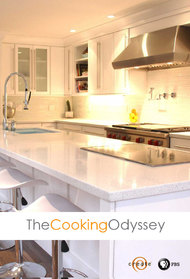 The Cooking Odyssey