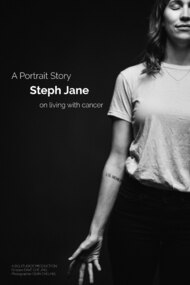 Steph Jane - A Portrait Story