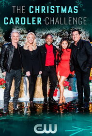 The Christmas Caroler Challenge
