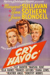 Cry 'Havoc'
