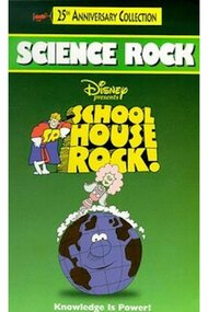 Schoolhouse Rock! (25th Anniversary Collection)