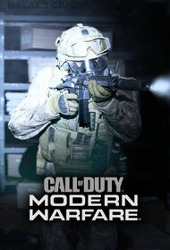 Break3 Gaming: Call of Duty Modern Warfare (COD 2019)